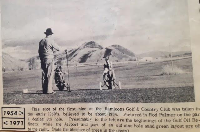 kamloops 1954