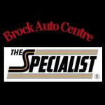 brock auto centre