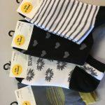 Life is Good - Ladies Socks