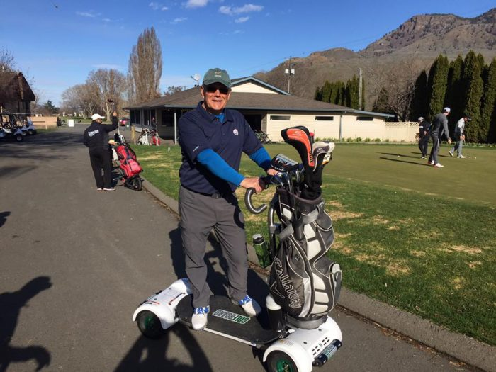 jwebb golfboard