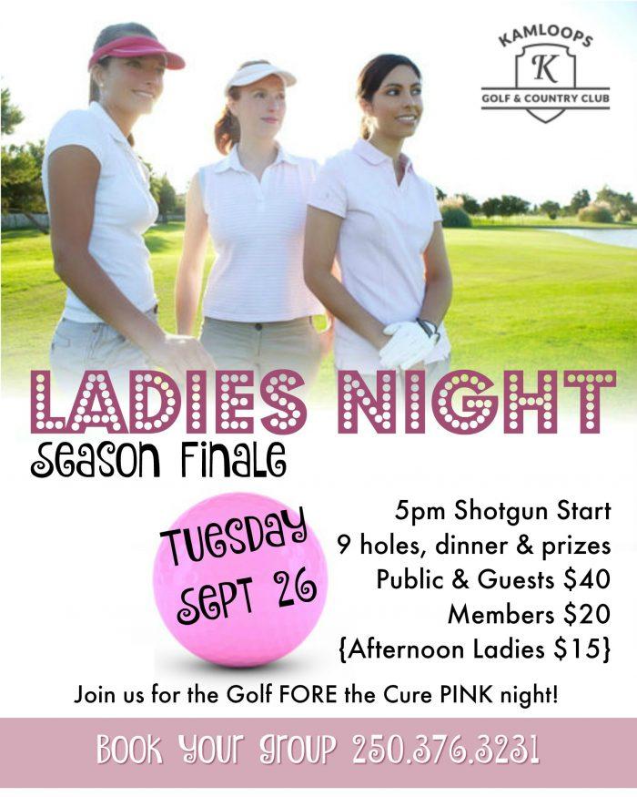 2017final ladies night poster